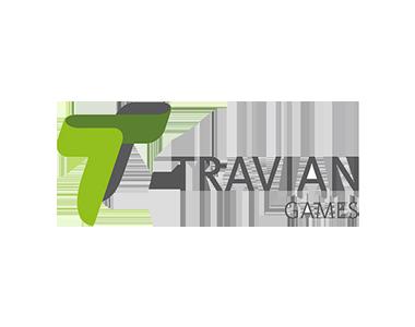 Travian Logo